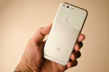 HTC U11 Tampilkan Referensi Google Pixel 2?