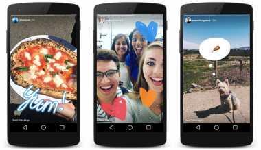 Kalahkan Snapchat, Instagram Stories Miliki 250 Juta Pengguna per Harinya