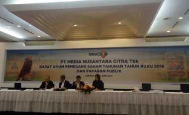 \Negara Kepulauan, MNC Optimis Prospek Industri Televisi Masih Cerah   \