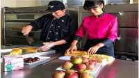 Giliran Celebrity Chef Farah Quinn Ramaikan Tren Bisnis Oleh-Oleh Selebriti
