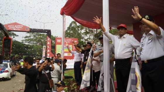 Menhub: Tol Brebes-Semarang Jalan Darurat, Jangan Lebih dari 40 Km/Jam