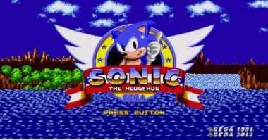 Sega Forever Bakal Boyong Game Arcade Klasik ke Mobile