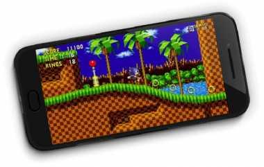 Sega Forever Akan Hadir Bawa 5 Game Lawas Gratis