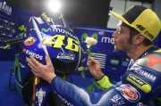 Mentas di Sirkuit Assen, Ini Harapan Valentino Rossi
