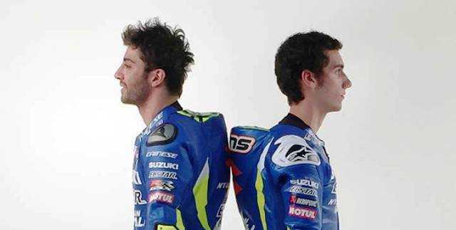 Suzuki Tak Kompetitif di MotoGP 2017, Ini Tanggapan Brivio