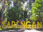 SHARE LOC: <i>Yuk</i> Habiskan Libur Lebaran di Padang Rumput Sadengan, Banyuwangi