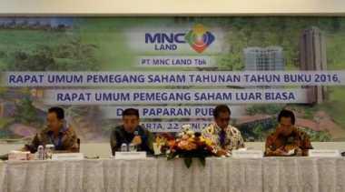 MNC Land Siap Garap 700 Ha Awal Proyek Lido