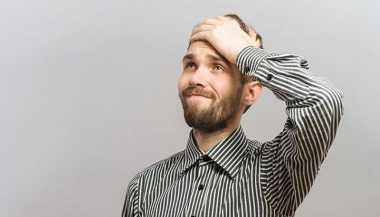 Memiliki Memori Buruk Ternyata Membuat Lebih Cerdas