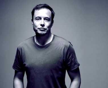 Ambisi Elon Musk Akan Borong Manusia ke Mars pada 2023