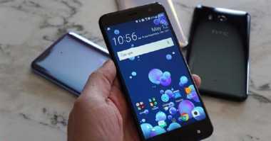 Bukan LG, HTC Tetap Jadi Mitra Google untuk Pixel 2?
