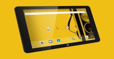 Saingi Amazon, Tablet Pertama Kodak Fokuskan Fitur Editing Foto