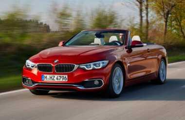 Jelang Lebaran, BMW Indonesia Hadirkan Mobil Seri 4 Terbaru
