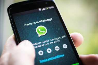 Ketimbang Facebook, WhatsApp Jadi Aplikasi Chatting Terfavorit di Dunia