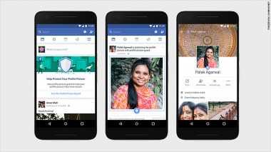 Fitur Baru Facebook Cegah Pengguna dari Catfishing