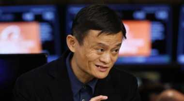 \Jack Ma Sebut Teknologi Tidak Bakal Bisa Gantikan Peran Manusia\