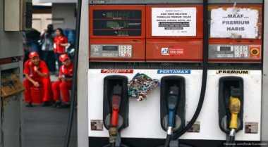 \BUSINESS HITS: Distribusi BBM dan Elpiji Diperkuat saat Lebaran\