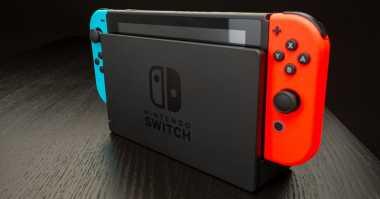 Dituding Lakukan Manipulasi Konsol, Ini Kata Direktur Nintendo