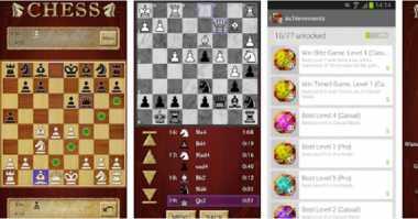 Game Catur untuk Hilangkan Kejenuhan Saat Mudik (1)