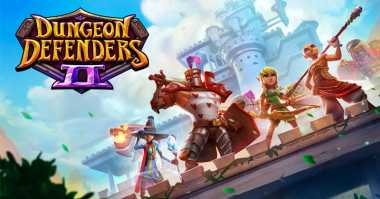 'Dungeon Defenders 2' Bermasalah di Xbox One