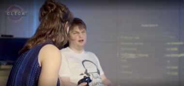 Gamer Tunanetra Ini Ciptakan Permainan yang Bisa Diakses Semua Kalangan