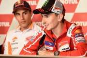 Alami Kemajuan, Jorge Lorenzo Termotivasi Raih Hasil Positif di MotoGP Belanda 2017
