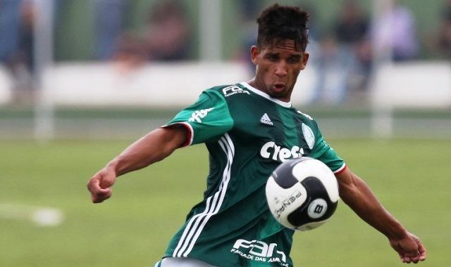 Terkait Vitinho, Barca Dapat Kabar Baik dari Palmeiras