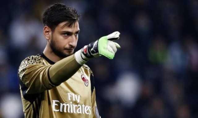 Tolak Perpanjang Kontrak di Milan, Donnarumma Sepakat Hengkang ke Madrid?
