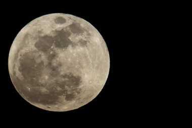 Bulan Miliki Fungsi Penting sebagai Penunjuk Waktu, Disebut Dalam Alquran dan Sains