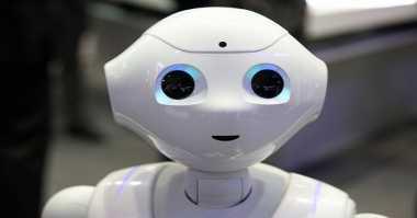 Peneliti Asal Korea Selatan Rancang Robot Unik untuk Misi ke Luar Angkasa