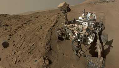 Akankah Ada Robot yang Menginjakkan Kaki di Mars?