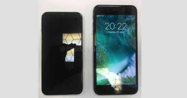 iPhone 8 Pesaing Note 8 Bakal Tampil Lebih Ramping?