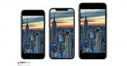 iPhone 8 Pesaing Note 8, Dikabarkan Berdimensi Lebih Kecil Dibanding Pendahulunya