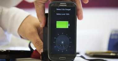 7 Tips Ini Bikin Baterai Ponsel Anda Tahan Lama