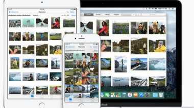 Ini Cara Melihat Foto yang Ditransfer dari iPad ke MacBook