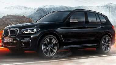 Jelang Perkenalan, Foto dan Spesifikasi BMW X3 Terbaru Bocor