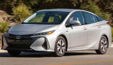 Toyota Lebih Memilih Mesin Bensin daripada Diesel untuk Mobil Hybrid