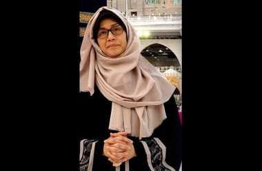\BUSINESS HITS: Lewat Facebook, Sri Mulyani Berbagi Berkah Lebaran   \