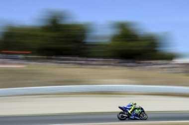 Jelang MotoGP Assen, Rossi: Saya Cukup Puas dengan Performa Sasis Baru Yamaha