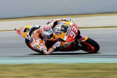Jelang Race MotoGP Belanda, Marquez: Assen Cocok dengan Gaya Balapan Saya Tapi Tidak dengan Honda