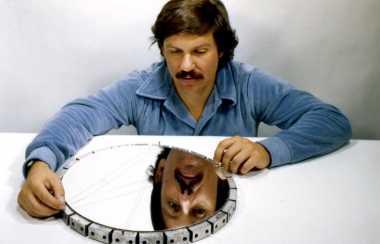 Kabar Duka, Pencipta Teleskop Pertama di Dunia Tutup Usia
