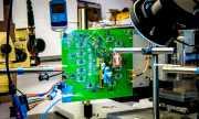 Ilmuwan Ciptakan Kamera Ultratipis Tanpa Lensa