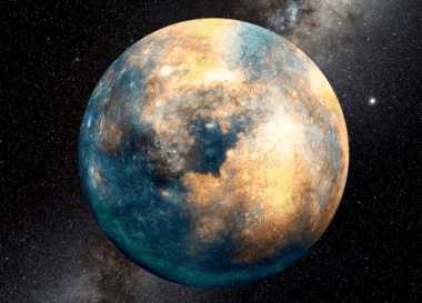Ilmuwan Ungkap Planet ke-10 yang Bersembunyi di Tata Surya