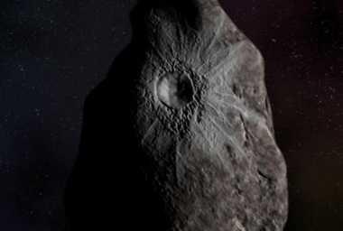 Terungkap, Misteri Gunung Es dan Medan Magnet Milik Uranus