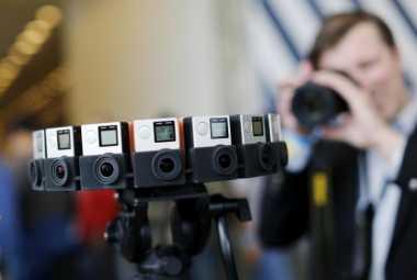 6 Kamera Waterproof Terbaik yang Harus Dimiliki (1)