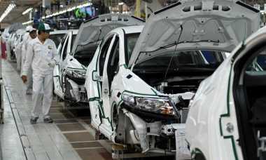 TOP AUTOS OF THE WEEK: Produsen Mobil Berhenti Produksi karena Diserang Virus Ransomware
