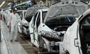 TOP AUTOS OF THE WEEK: Beberapa Produsen Mobil Berhenti Produksi karena Diserang Virus <i>Ransomware</i>