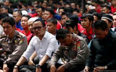 \Pengusaha Tak Bayar THR, Menaker: Ada di Depok dan Tangerang\