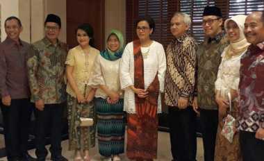 \Tradisi Mudik, Sri Mulyani: Yang Lebih Diuntungkan Pulau Jawa   \