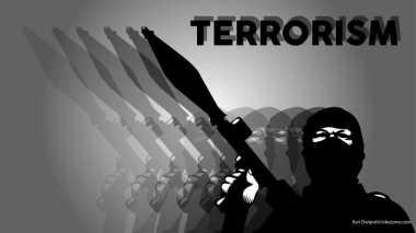Satu Pelaku Teror di Polda Sumut Tewas Dilumpuhkan Polisi