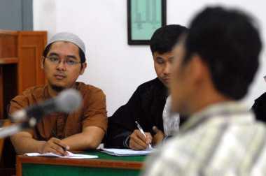 Polisi Duga Teror di Polda Sumut Terinspirasi Imbauan Amaliah Bahrun Naim